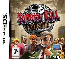 Sudoku Ball - Detective (EU)(M6)(Independent) Box Art