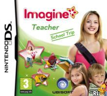 Imagine - Teacher - School Trip (EU)(M6)(BAHAMUT) Box Art