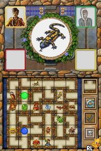 Labyrinth (Ravensburger)(v01) (EU)(M4)(BAHAMUT) Screen Shot