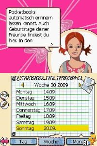 Pocketbook - My Personal Diary (EU)(M6)(Independent) Screen Shot