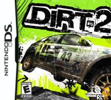 DiRT 2 (US)(M3)(XenoPhobia) Box Art