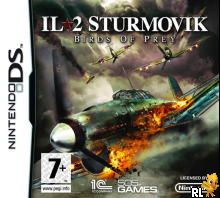 IL-2 Sturmovik - Birds of Prey (EU)(M5)(BAHAMUT) Box Art
