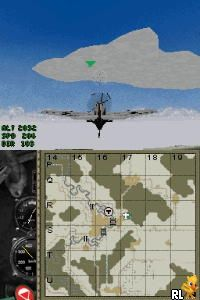 IL-2 Sturmovik - Birds of Prey (EU)(M5)(BAHAMUT) Screen Shot