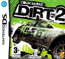 Colin McRae - DiRT 2 (EU)(M5)(SweeTnDs) Box Art
