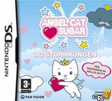 Angel Cat Sugar and the Storm King (EU)(M4)(SweeTnDs) Box Art