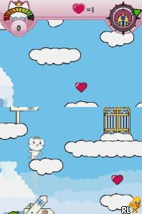 Angel Cat Sugar and the Storm King (EU)(M4)(SweeTnDs) Screen Shot