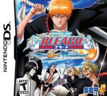 Bleach - The 3rd Phantom (US)(Venom) Box Art