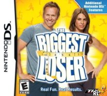 Biggest Loser, The (DSi Enhanced) (US)(XenoPhobia) Box Art