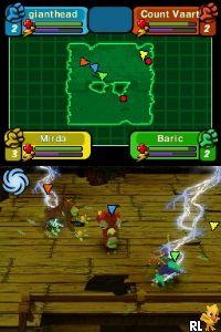 Скачать Spore Hero Arena Торрент - фото 10