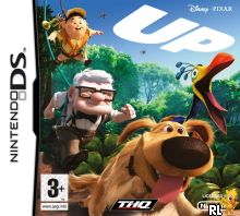 Up (ES)(Independent) Box Art
