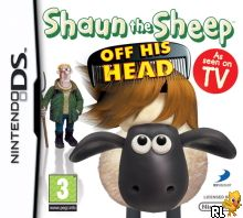Shaun the Sheep - Off His Head (EU)(M5) Box Art
