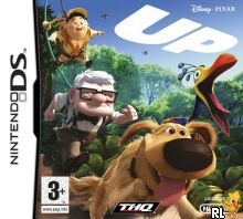 Up (IT) Box Art