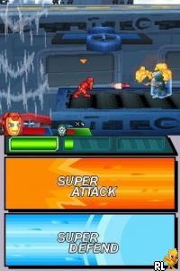 Marvel Super Hero Squad (EU)(M4) Screen Shot