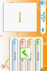 VocabStar English Advanced (EU)(M5) Screen Shot
