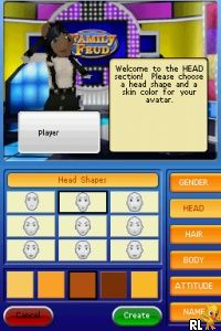 Family Feud - 2010 Edition (US) Screen Shot