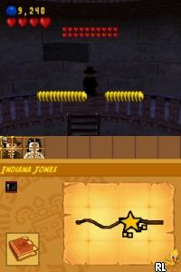 LEGO Indiana Jones 2 - The Adventure Continues (EU)(M6)(SweeTnDs) Screen Shot
