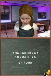 Are You Smarter than a 5th Grader (EU)(BAHAMUT) Screen Shot