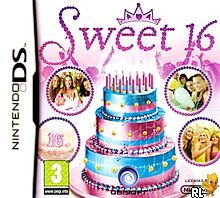 Sweet 16 (EU)(M5)(BAHAMUT) Box Art