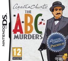 Agatha Christie - The ABC Murders (EU)(M5)(BAHAMUT) Box Art