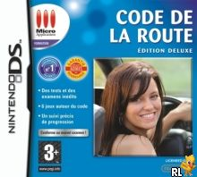 Code de la Route - Edition Deluxe (FR)(EXiMiUS) Box Art