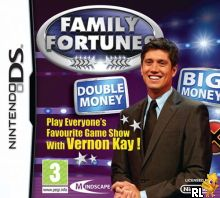 Family Fortunes (EU)(TWaT) Box Art