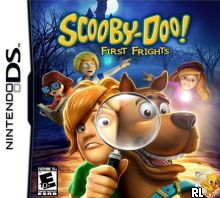 Scooby-Doo! - First Frights (US)(M5)(Suxxors) Box Art