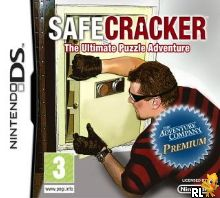 Safecracker - The Ultimate Puzzle Adventure (EU)(M5)(BAHAMUT) Box Art