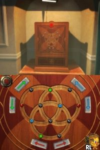 Safecracker - The Ultimate Puzzle Adventure (EU)(M5)(BAHAMUT) Screen Shot