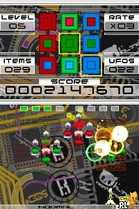 Space Invaders Extreme 2 (US)(M5)(BAHAMUT) Screen Shot