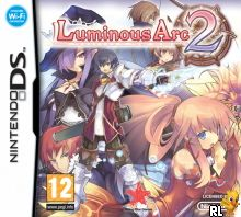 Luminous Arc 2 (EU)(GoRoNu) Box Art