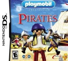 Playmobil - Pirates (U) Box Art
