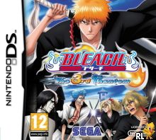 Bleach - The 3rd Phantom (E) Box Art