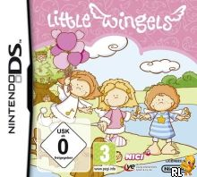 Little Wingels (G) Box Art