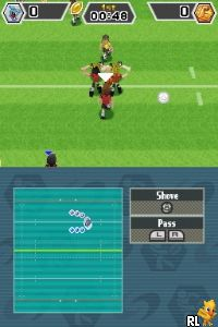Deca Sports DS (U) Screen Shot