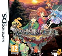 Avalon Code (E) Box Art