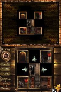 Rooms - The Main Building (U) Screen Shot