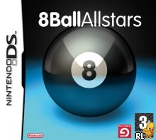 8Ball Allstars (E) Box Art