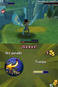 How to train your dragon e rom nds roms emuparadise how to train your dragon e screen shot ccuart Choice Image