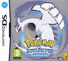 Pokemon - SoulSilver Version (v10) (E) Box Art
