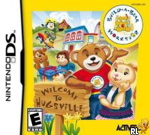 Build-A-Bear Workshop - Welcome to Hugsville (U) Box Art
