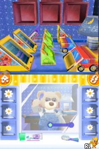 Build-A-Bear Workshop - Welcome to Hugsville (U) Screen Shot