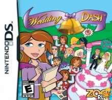 Wedding Dash (U) Box Art