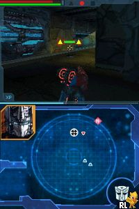 Transformers War for Cybertron - Autobots (U) Screen Shot