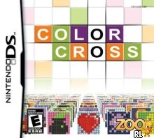 Color Cross (U) Box Art
