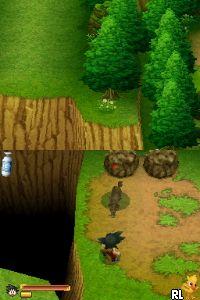 Resultado de imagen para dragon ball origins 2 nds