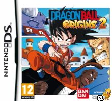 Dragon Ball - Origins 2 (Trimmed 468 Mbit)(Intro) (U)(Venom) Box Art