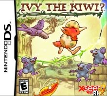 Ivy the Kiwi (U) Box Art