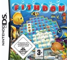 Fishdom (E) Box Art