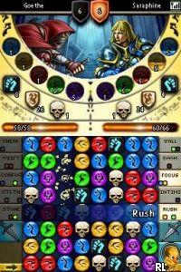 ds puzzle quest