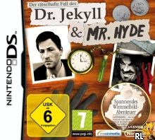 Mysterious Case of Dr. Jekyll and Mr. Hyde, The (E) Box Art